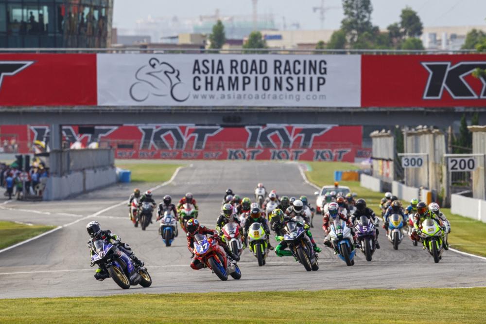 亚洲公路摩托车锦标赛8月11日.1.JPG