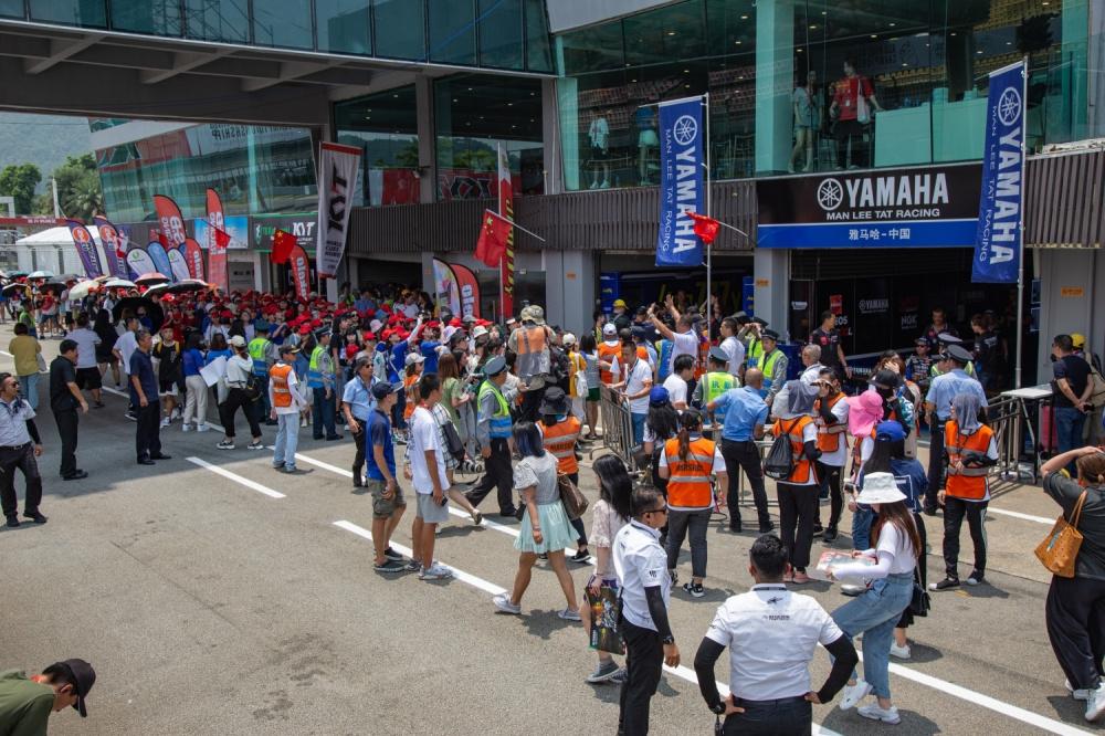 亚洲公路摩托车锦标赛8月11日.13.JPG