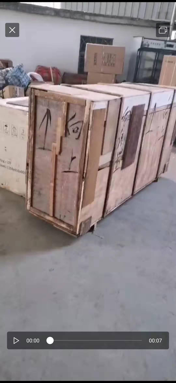 见到个箱。。。大家就知到来自边度了、。只有它打箱才有如此。。