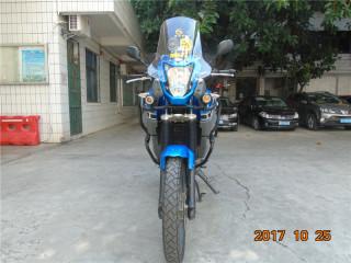 2011年雅马哈XT660z