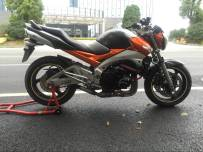 铃木GSR400小BK