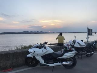 广东中山出本田DN01高配ABS自动挡
