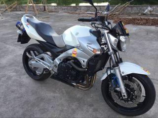 出售精神07电喷BK400