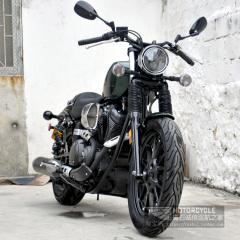 【现货出售】15年雅马哈 XV950 大都会 BOLT R版 运动款 巡航摩托车 可帮上牌