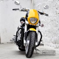【现货出售】16年铃木M109R Suzuki林荫大道 摩托车 VZR1800 巡航机车可帮上牌