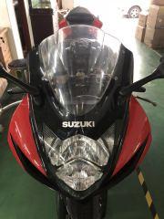 13年铃木GSXR 750