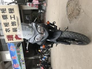 广州出售14款铃木DL650