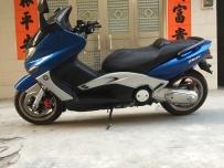 出售07年雅马哈TMAX500