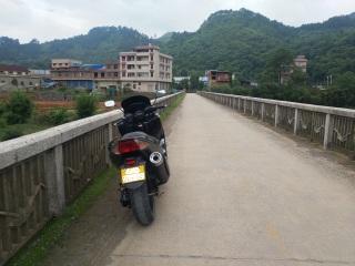 出售2011年雅马哈Tmax500