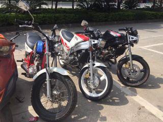 惠州龙门出售几台极品老车