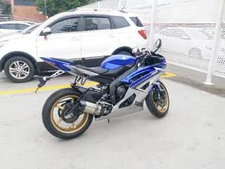 珠海出售2012款R6