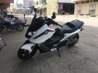 宝马C600