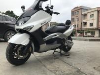 出售自用07tmax500(ABS)