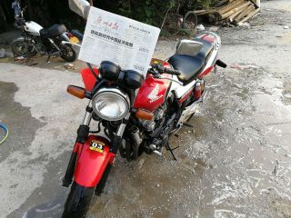 出售cb400,DL650